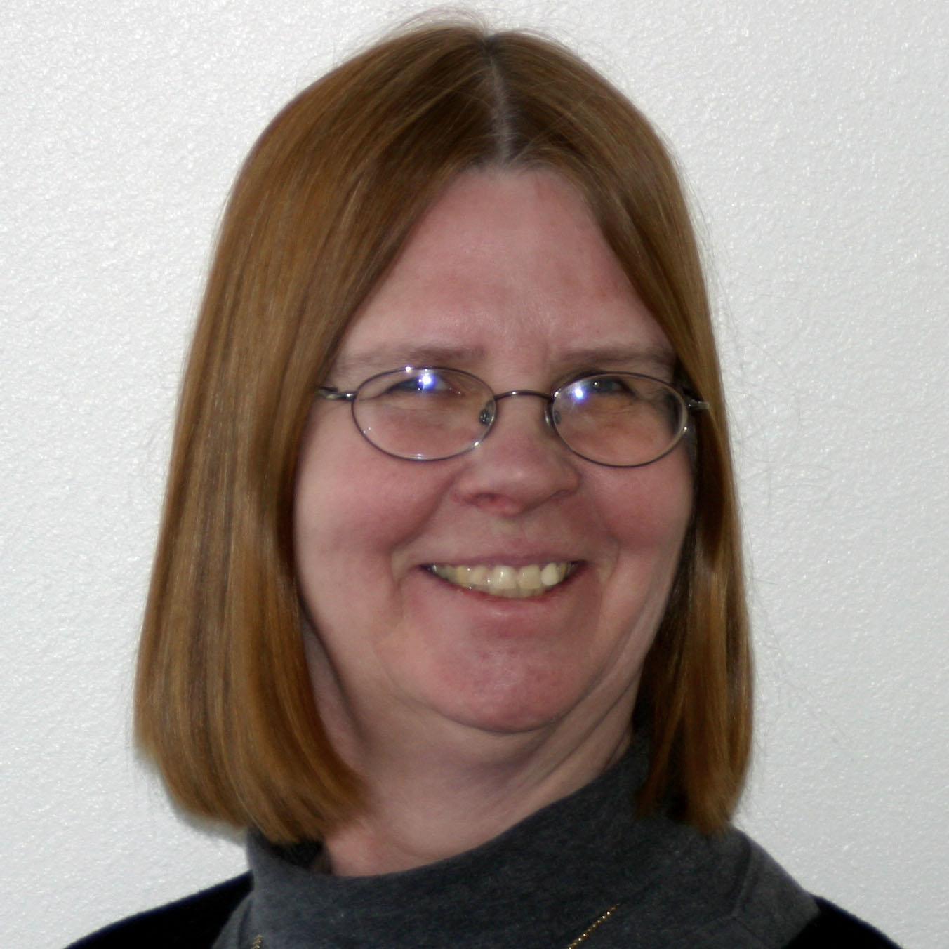 Paula Passi, Instructor - p_passi